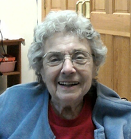 Shirley Louise Dempsey